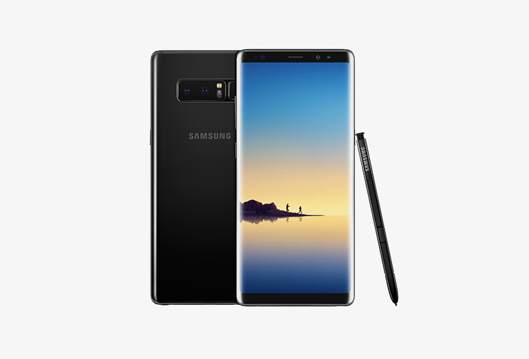 Samsung Galaxy Note 8 ремонт в Ростове