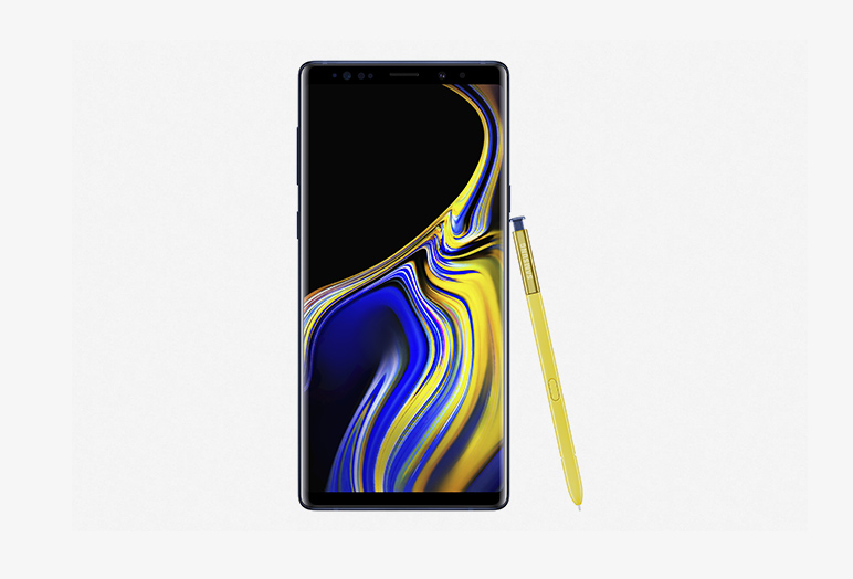 Samsung Galaxy Note 9 ремонт в Ростове