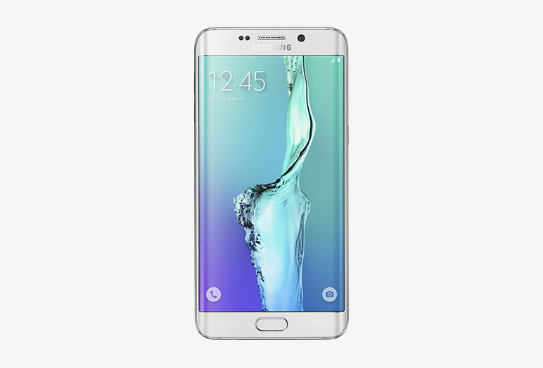 Samsung Galaxy S6 Edge Plus ремонт в Ростове